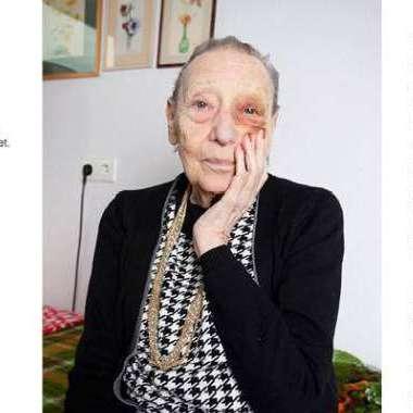 12 mei in Rotterdam: expo fotograaf Margi Geerlinks  - Hugo Borst