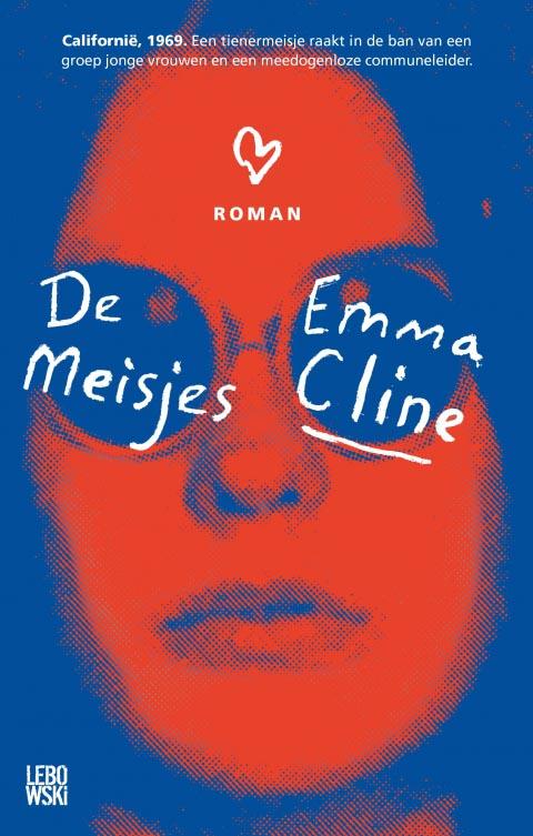 Op 15 juni verschijnt 'De meisjes' van Emma Cline in NL, Amerika en Engeland