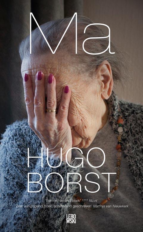 MA van Hugo Borst gaat de theaters in - Hugo Borst