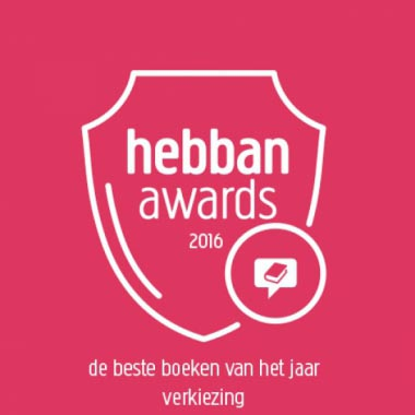 Vijf Lebowski-auteurs op longlist Hebban Debuutprijs 2016  - Roxane van Iperen