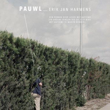Nieuwe roman Erik Jan Harmens verschijnt in 2017  - Erik Jan Harmens