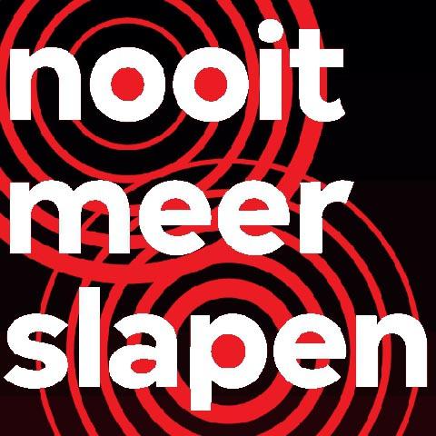 Erik Jan Harmens gastcolumnist bij Nooit Meer Slapen - Erik Jan Harmens