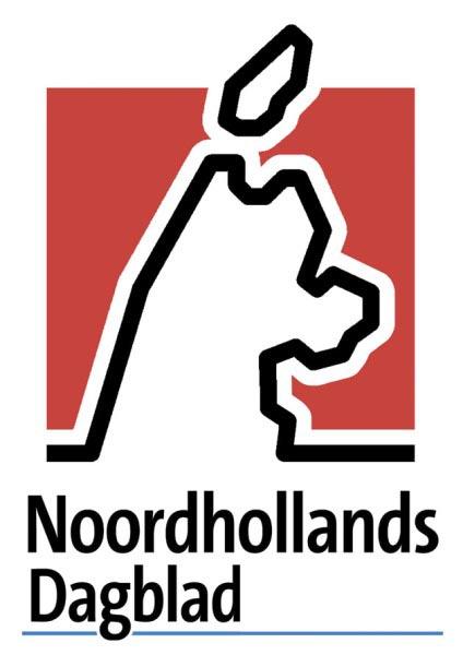 Drie sterren voor 'Ik noem dit poëzie' in Noordhollands Dagblad - Erik Jan Harmens