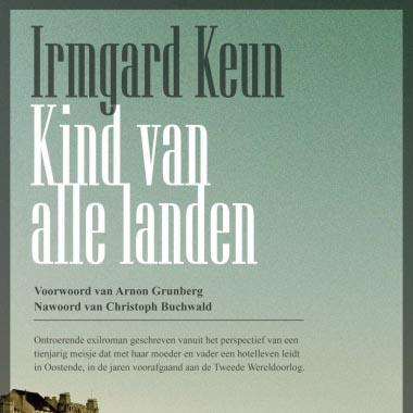 Irmgard Keuns verboden kleinood opnieuw uitgegeven