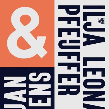 Vijfde duet (voorpublicatie)  - Erik Jan Harmens