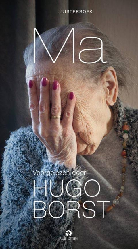 Hugo leest MA - nu op Spotify - Hugo Borst