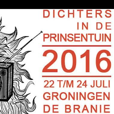Erik Jan Harmens in de Prinsentuin - zondag 24 juli  - Erik Jan Harmens