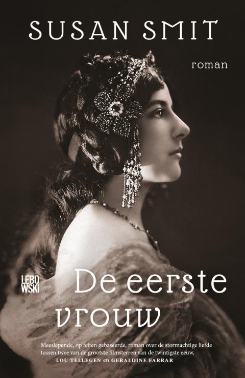 Nieuwe roman verschijnt oktober 2016