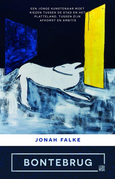 Voorpublicatie Bontebrug op Lebowski Blog - Jonah Falke