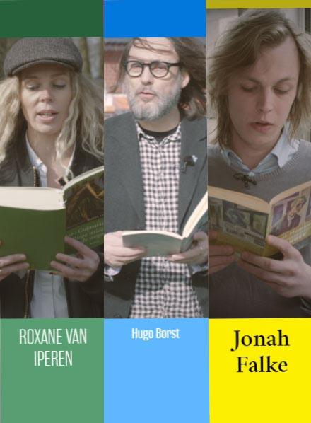 Het mooiste begin - Jonah Falke