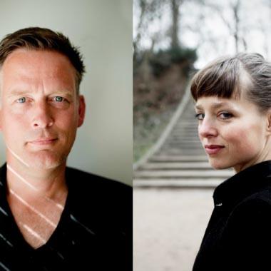 Read My World met Erik Jan en Anneke  - Erik Jan Harmens