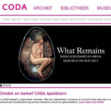 Lezing De eerste vrouw in Cultuur onder dak in Apeldoorn