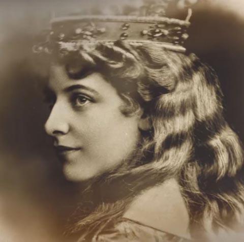 Boektrailer - De eerste vrouw - Susan Smit