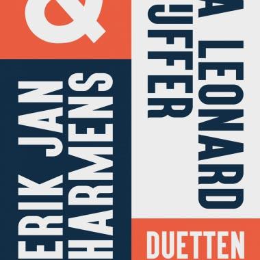 Activistische dichtkunst  - Erik Jan Harmens