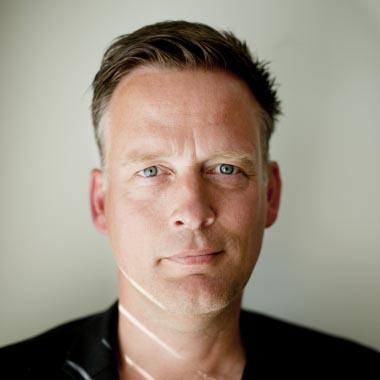Slaapservice Erik Jan Harmens bij Opium op 4  - Erik Jan Harmens