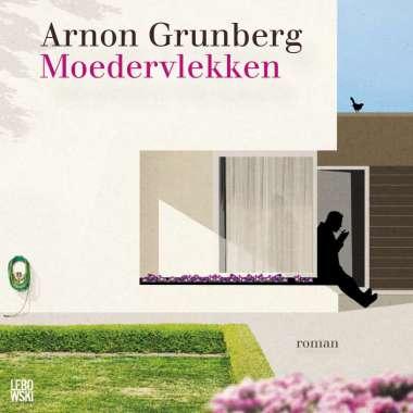 Arnon Grunberg op longlist Libris Literatuur Prijs