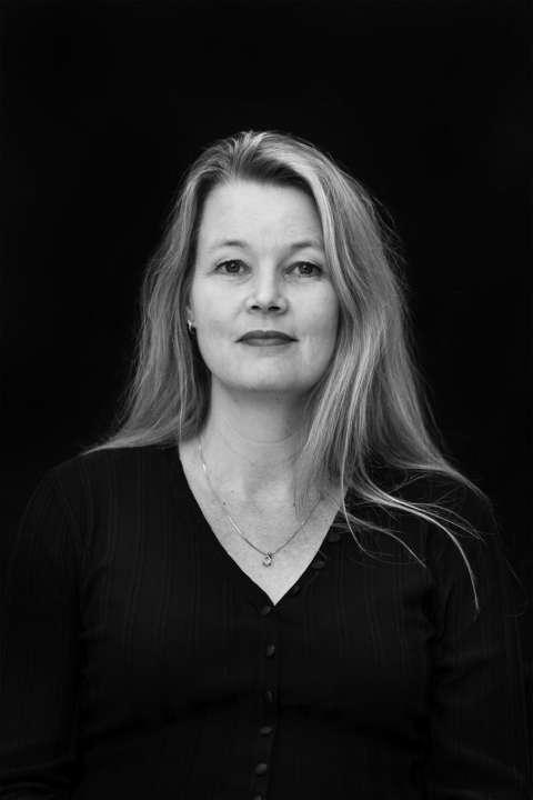 17 november: interview & signeersessie Sabine van den Berg