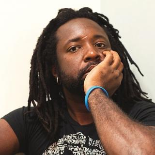 Marlon James wint Man Booker Prize 2015