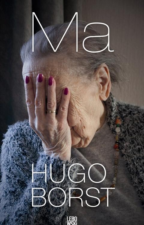 16 november - Presentatie Ma van Hugo Borst in het Oude Luxor Theater [UITVERKOCHT!] - Hugo Borst
