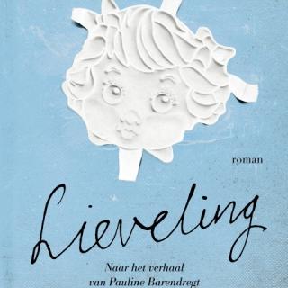 Bekijk de officiële boektrailer van Lieveling, de debuutroman van Kim van Kooten