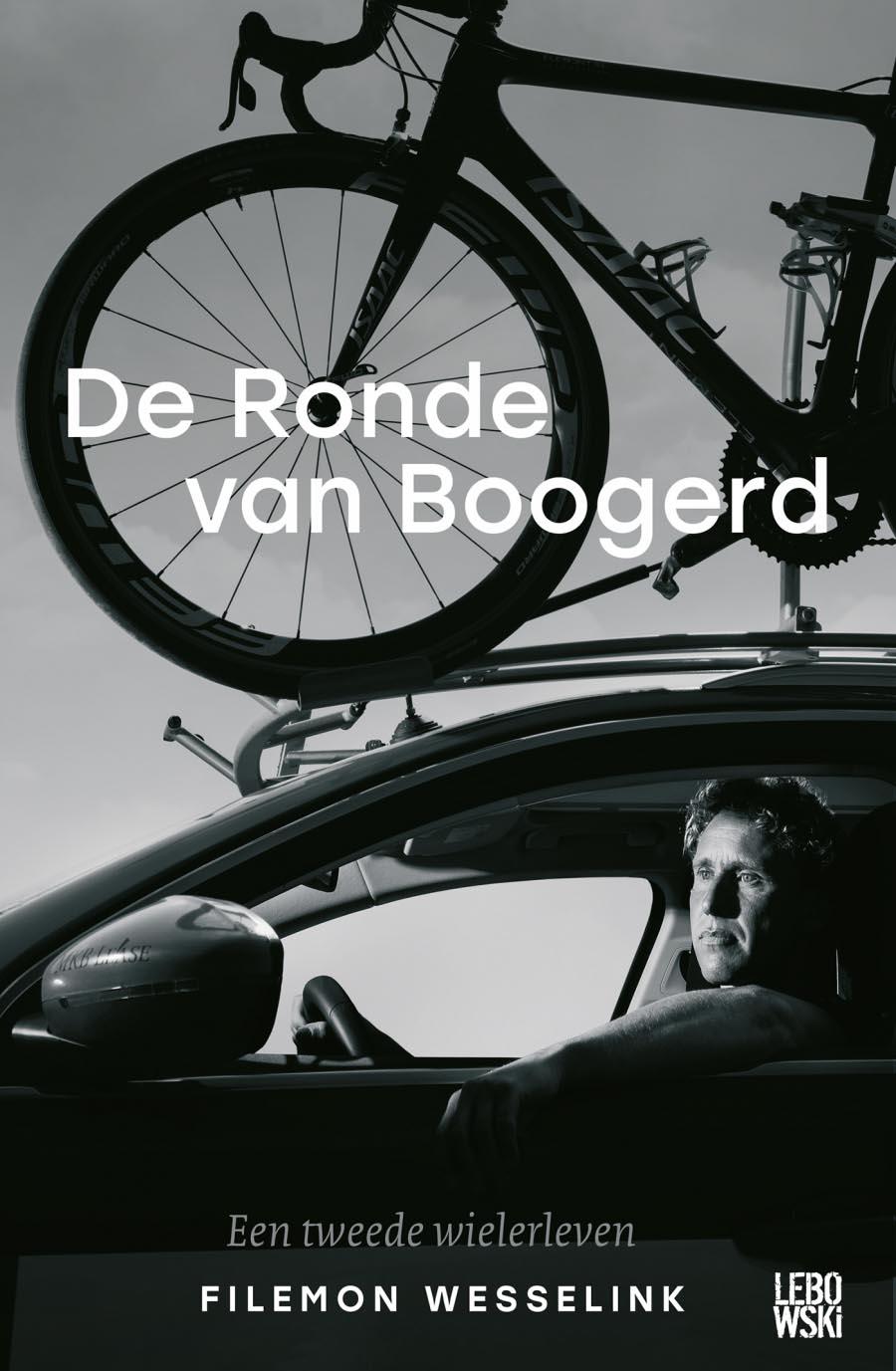 Michael Boogerd en Filemon Wesselink te gast bij Tijd voor MAX en Koffietijd over 'De Ronde van Boogerd'