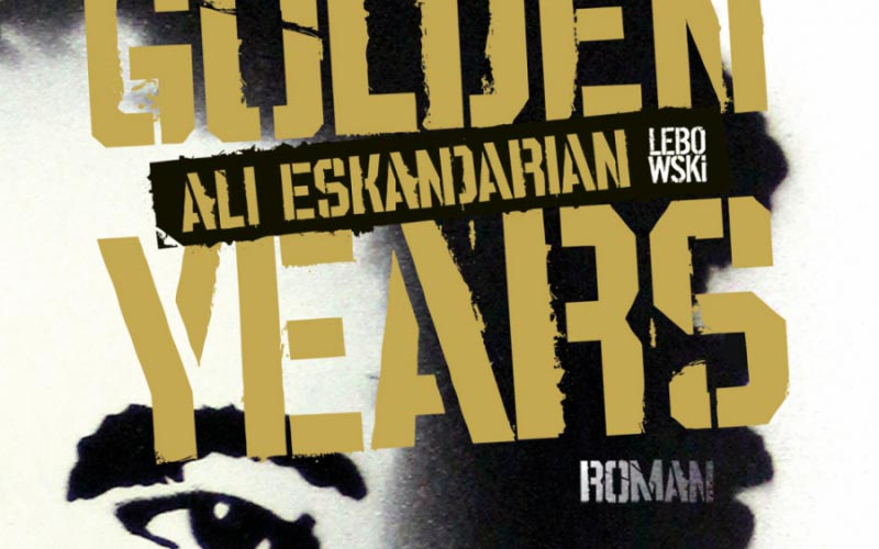 Afterword Golden Years