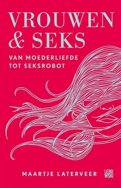 28 september: Boekpresentatie Maartje Laterveer