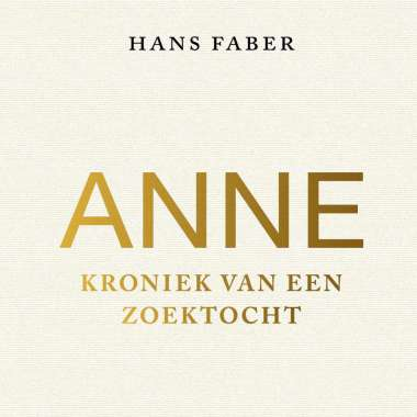 'Anne' number one on the Dutch bestseller chart