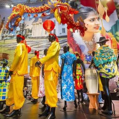 De Grote Suriname-tentoonstelling door de ogen van een 77-jarige Surinaams-Nederlandse