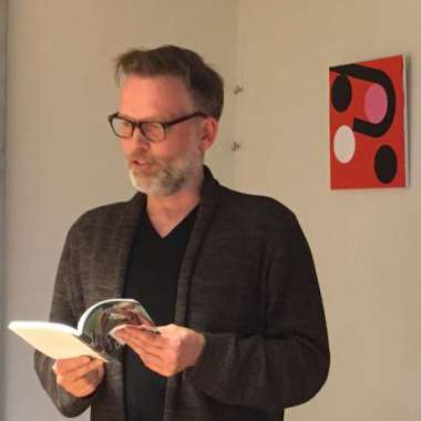 Erik Jan Harmens 11 november te zien in Lief Dagboek op NPO 1
