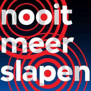 Erik Jan Harmens bij VPRO's Nooit Meer Slapen