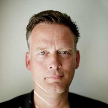 Het tegenovergestelde van een lachband  - Erik Jan Harmens