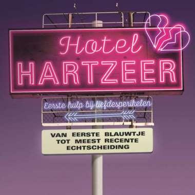 Hotel Hartzeer onder grote belangstelling gelanceerd