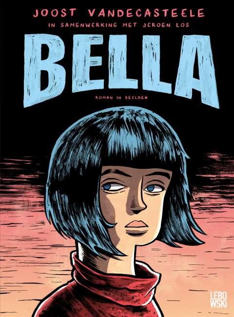 Joost Vandesteele presenteert: 'Bella' luidop