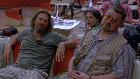 Lebowski goes international