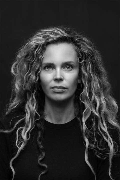 Interview met Roxane van Iperen in Assen