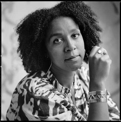 Simone Atangana Bekono op longlist Hebban Debuutprijs 2021
