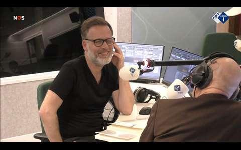 Terugluisteren: Erik Jan Harmens te gast bij Wilfried de Jong in Met het oog op morgen