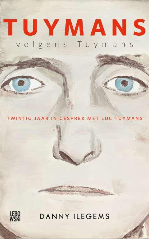 Tuymans - Jonah Falke
