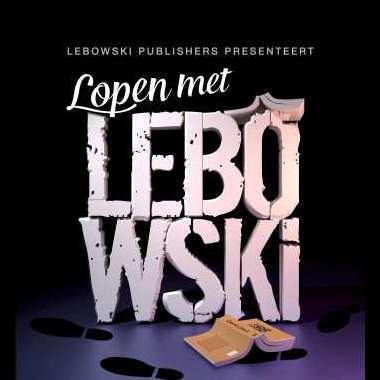 Vers van de pers: podcast 'Lopen met Lebowski #8' met Erik Jan Harmens online  - Erik Jan Harmens