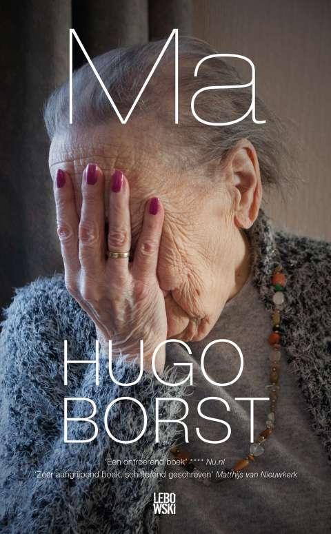 Win twee kaarten voor Martin Simek ontmoet Hugo Borst - Hugo Borst