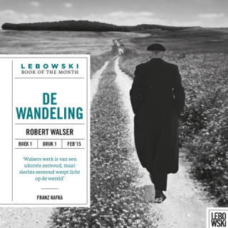 De wandeling van Robert Walser in de top 10