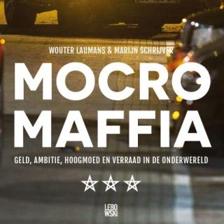 Mocro Maffia genomineerd voor Brusse Prijs voor beste journalistieke boek van het jaar