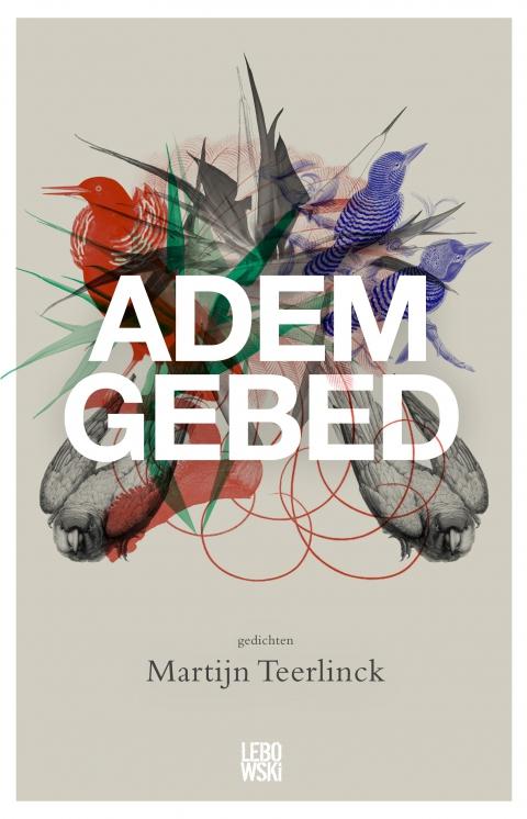 Martijn Teerlinck krijgt eervolle vermelding bij C. Buddingh Prijs.