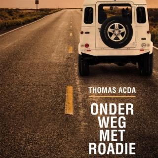 Onderweg met Roadie van Thomas Acda op 6 in de Bestseller 60
