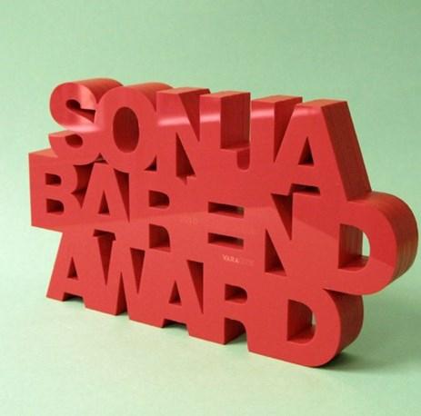 Interview met Erik Jan Harmens genomineerd voor de Sonja Barend Award 2015 - Erik Jan Harmens