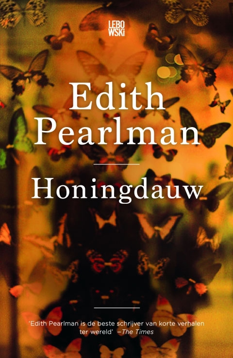 Edith Pearlman op de longlist van de National Book Award 2015