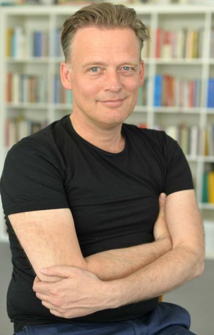 Interview met Erik Jan Harmens in LVVP Vrijgevestigd - Erik Jan Harmens