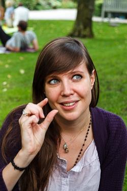 Hoe word je een geweldige dichter? Erik Jan Harmens interviewt Ellen Deckwitz   - Erik Jan Harmens