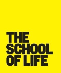 De muur, Wim Brands en The School of Life - Erik Jan Harmens